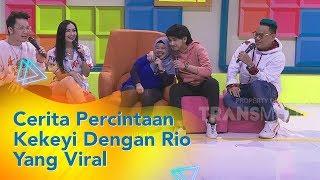 P3H - Cerita Percintaan Kekeyi Dengan Rio Yg Viral (12/11/19) Part3