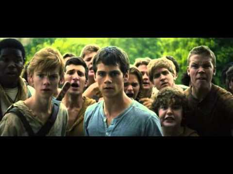 The Maze Runner - Run Boy Run