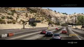 Need For Speed: Hot Pursuit (PC) - Racers - Encore Performance [Race]