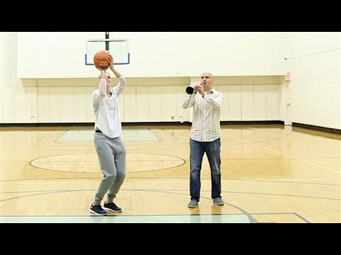 Free Throws: How Hard Can It Be?