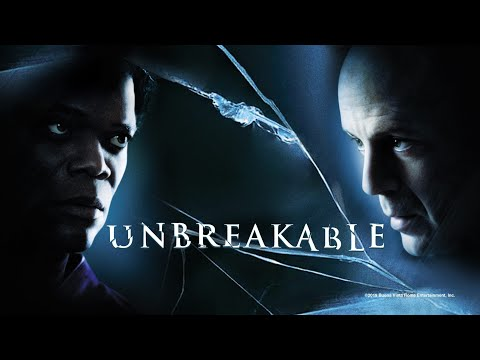 Action Movie Full length English latest hd  best action movies (Unbreakable 2000)