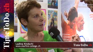 Lebenskraft Messe 2016 in Zürich Teil 2, TimeToDo.ch 15.04.2016