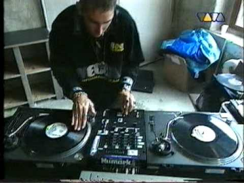 Bad Boy Bill Housefrau Viva 1997 mixing scratching