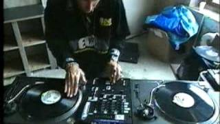 Bad Boy Bill Housefrau Viva 1997 mixing scratching