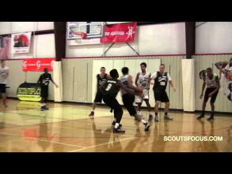 Team11 43 Jimmy Frederick 6'1 170 Bay Area Christian School TX 2014