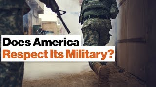 Would a New Draft Solve Military Inequality?   Michael Desch
