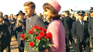 It's Eerie How Much Jackie Kennedy's Granddaughter Looks Like The Former First Lady thumbnail