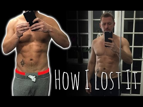 how-i-lost-28lbs-in-8-weeks!-my-diet-and-exercise-program-for-6-pack-abs!