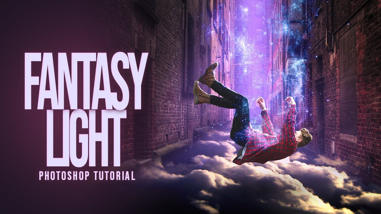 Photoshop manipulation tutorial color and fantasy light effects photoshop manipulation tutorial color and fantasy light effects baditri Gallery