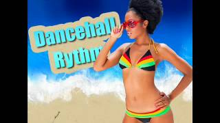 MIX DANCEHALL (JULY 2012)