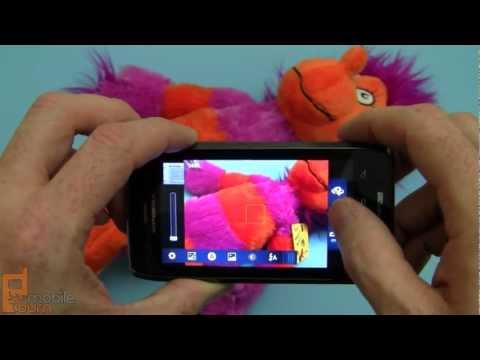 Motorola DROID 4 (Verizon) video review