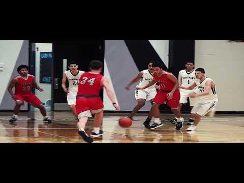 United South vs CC Ray - Basketball 2019-2020