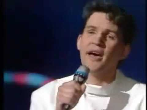 Eurovision 1987 Ireland - Johnny Logan - Hold Me Now (Winner)