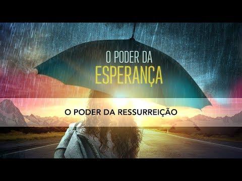 O Poder da Ressurreição - Pr. Luís Gonçalves