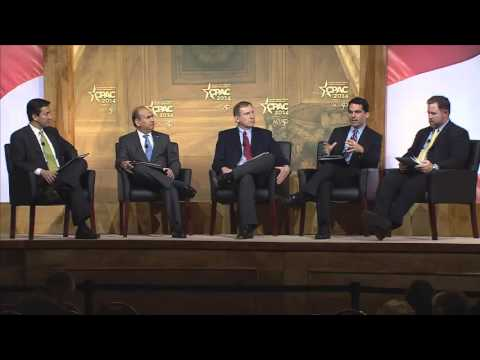 CPAC 2014 - The Market Potential of Latin America