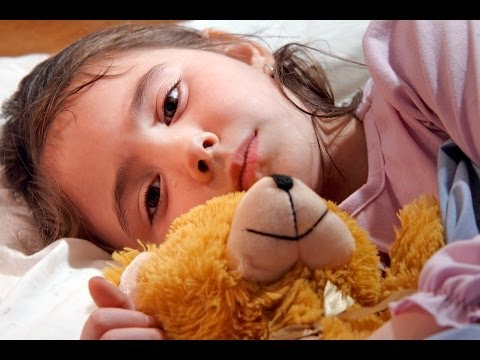 What Is Rett Syndrome? | Child Psychology