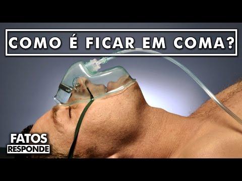 O que acontece com a mente de uma pessoa em coma? - FATOS RESPONDE