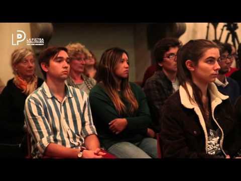 NYU Florence - EVANGELIA TSOURDI - THE EU IMMIGRATION CRISIS