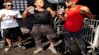 Vedo Opens for Usher (Neighborhood Sessions)