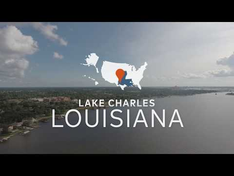 Louisiana Road Trip: Lake Charles' Maker Scene