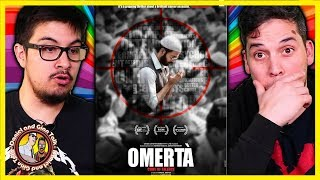 Omerta Official Trailer Reaction Video   Rajkummar Rao   Discussion