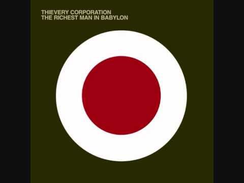 Thievery Corporation - Liberation Front