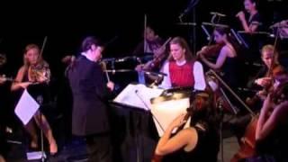 J. Strauss: G´schichten aus dem Wienerwald / Vienna Philharmonic Women´s Orchestra