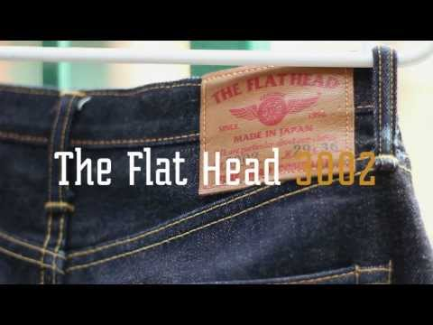 THE FLATHEAD 3002 review