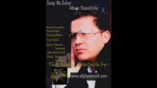 Ramin Atash  ----- Ma Sahar  -----   Album Raaz e Eshq 2007 Pashto Song