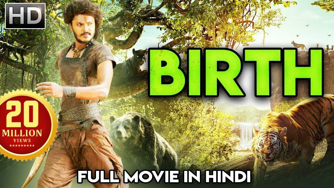Download BIRTH (2019) New Release Full Hindi Dubbed Movie | New South Indian Action Hindi Dubbed Movie