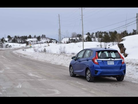2016 Honda Fit | Read Owner and Expert Reviews, Prices, Specs