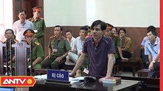 Tin nhanh 9h hôm nay   Tin tức Việt Nam 24h   Tin an ninh mới nhất ngày 12/11/2019   ANTV