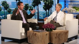 Adam Sandler on Returning to Standup, and His 'SNL' Days