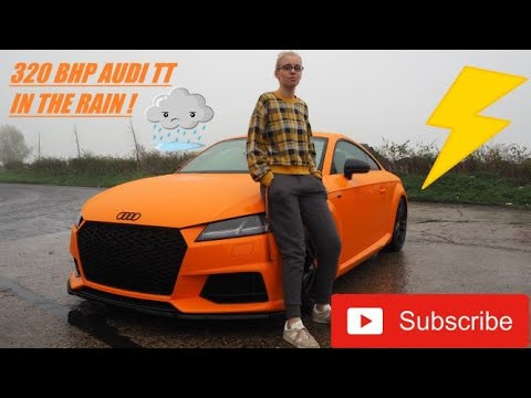 320 BHP Audi TT [MODIFIED] Review [LOUD CUSTOM EXHAUST] #review #AUDITT #320bhp #stage2 #SUBSCRIBE