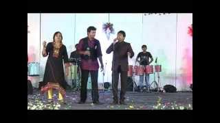 Download Hindi Video Songs - Kesariya Balam by Swar Musical Group (SMG)