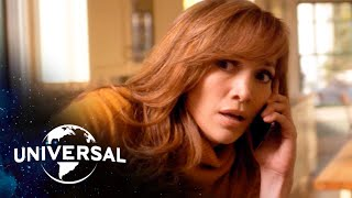 The Boy Next Door | Jennifer Lopez Tries to Erase the Neighbor's Tape