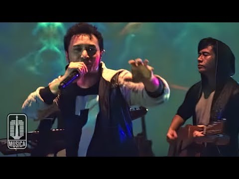 NIDJI - Terpaksa (Official Video) | OST. Supernova