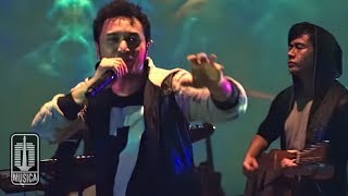NIDJI - Terpaksa (Official Music Video) | OST. Supernova