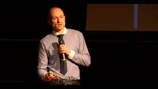 Why We Quit Our Exercise Plans And What We Can Do About It | Simon Long | TEDxLoughboroughU