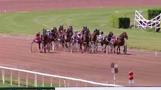 Vidéo de la course PMU PRIX DE SAINT-MALO