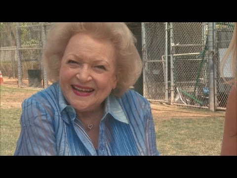 Betty White Is Still Living Life on Her Own Terms as She Turns 93
