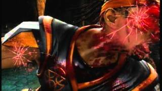 Youtube Poop - Mortal Kombatants Get Ready