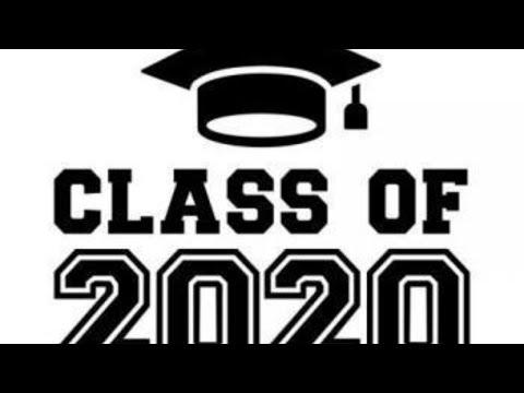 Pescadero High School Graduation 2020