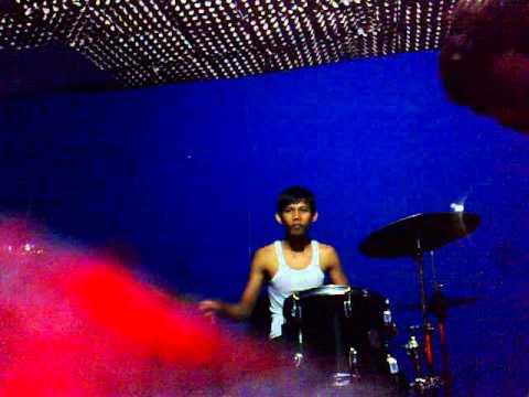 Bring-in Band - cinta gila (zigaz cover)