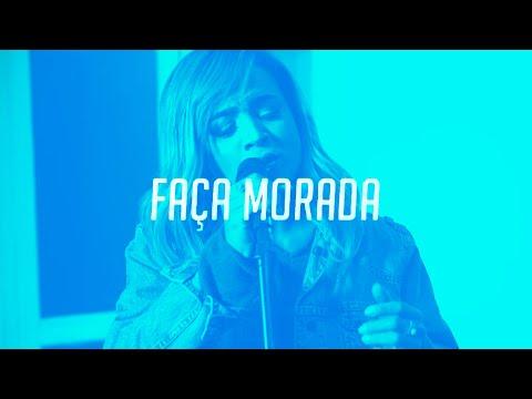 Daniela Araújo - Faça Morada (Ao Vivo) | Live Som Livre