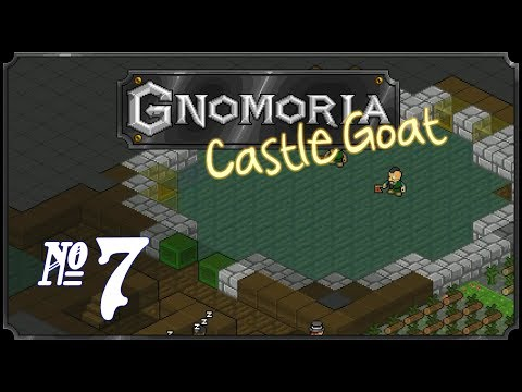 Gnomoria: Castlegoat - Episode 7 (Artistic Pursuits)