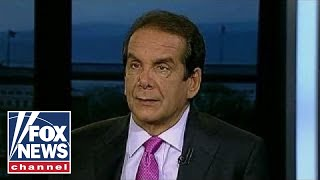 'The Ingraham Angle' remembers Charles Krauthammer