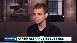 How PayPal Co-Founder Levchin\'s Installments Firm Is Rebranding