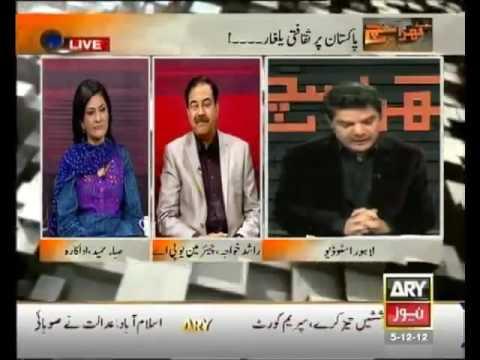 India And Turkey Destroying Pakistani TV Industry   Pakis Crying Horse