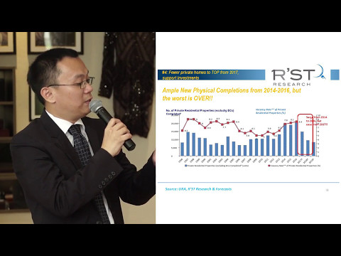 Is 2017 a good time to buy property in Singapore?